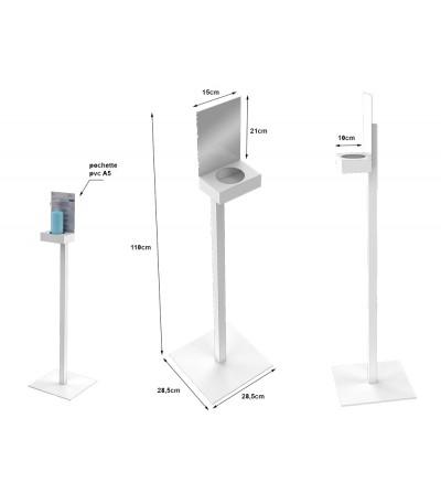 distributeur-gel-desinfectant-blanc-a5